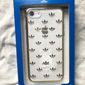 iPhone 7/8 Adidas case
